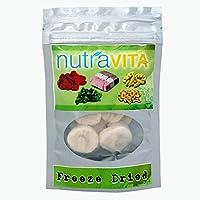 Nutra-Vita Freeze Dried Banana 10 GR