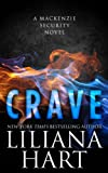Crave: A MacKenzie Security Novel (MacKenzie Family Book 15)