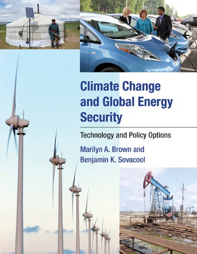 Climate Change and Global Energy Security: Technology and...