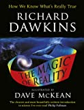 Richard Dawkins The Magic of Reality: Illustrated Children's Edition