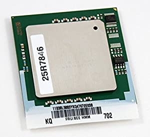 IBM Intel Xeon Dual Core 7020 2.67GHZ/667MHZ Server Processor 25R7846