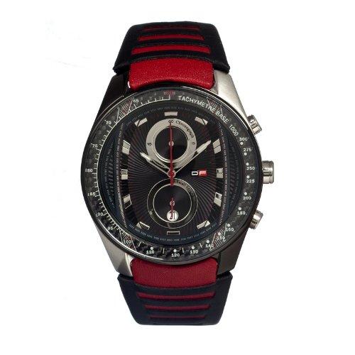 Dfactory Dfu022ybr Red Label Mens Watch