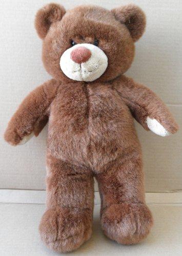 Brown Teddy Bear Stuffed Animal Plush Toy - 16