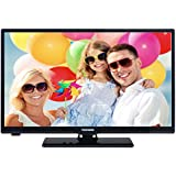 Telefunken L24H275I3 61 cm (24 Zoll) Fernseher (HD-Ready, Triple Tuner)