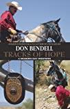 img - for Tracks of Hope: A Modern Day Western book / textbook / text book