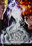 James Patterson Witch and Wizard: The Manga, Vol. 3 (Witch & Wizard: The Manga)