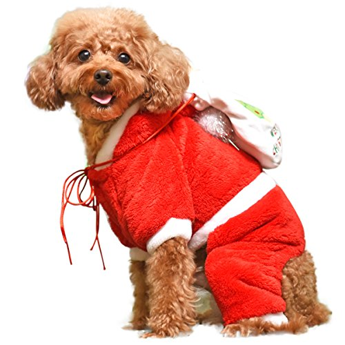 PAWZ-Road-Pet-Costume-Dog-Clothes-Jumpsuits-Cartoon-Bikachu-Design-Halloween-PA