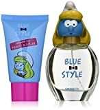First American Brands Smurfs 3D Smurfette Perfume for Children, 1.7 Ounce