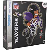 NFL Baltimore Ravens Giant Floor Puzzle