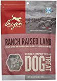 Orijen Freeze Dried Dog Treats Alberta Ranch Raised Lamb 3.5oz