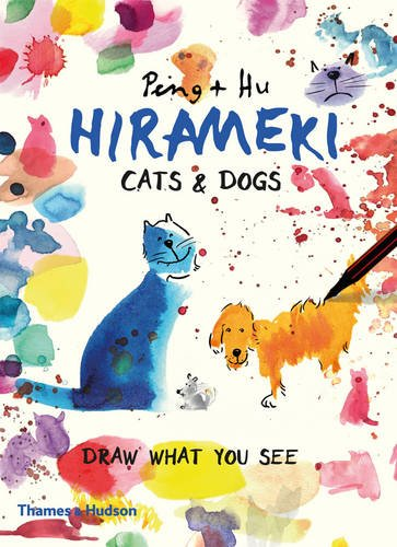 hirameki-cats-dogs-draw-what-you-see