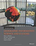 img - for Geographic Information Science and Systems book / textbook / text book