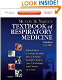 Murray and Nadel's Textbook of Respiratory Medicine: 2-Volume Set, 5e (Textbook of Respiratory Medicine (Murray))