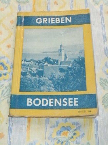 Bodensee : Dt., schweizerisches u. österreich.