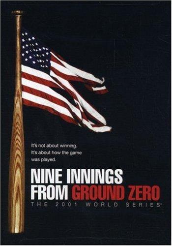 Nine Innings From Ground Zero [DVD] [Import]
