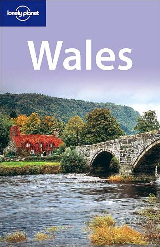 Wales (Lonely Planet)