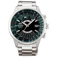 [オリエント]Orient 【Amazon.co.jp限定】 自動巻腕時計 万年カレンダー 海外モデル SEU07007FX メンズ