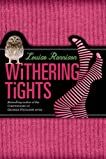 Withering Tights (The Misadventures of Tallulah Casey #1)