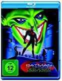 Batman Beyond: Return of Joker (Batman of the Future) (Region B) (BLU RAY) (Multilingual import)