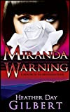 Miranda Warning (A Murder in the Mountains Book 1)