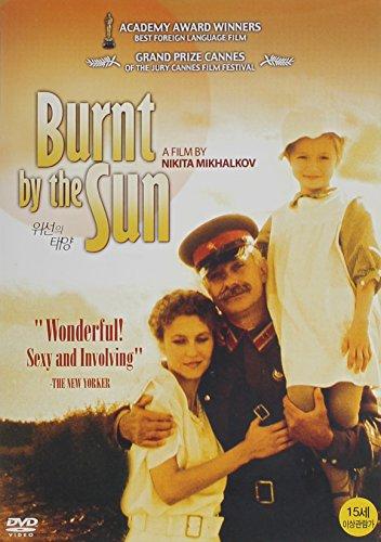 Burnt By The Sun: Utomlyonnye Solntsem