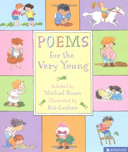 Poems for the Very Young