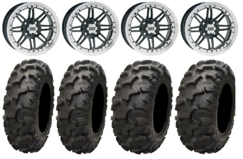 and also read review customer opinions just before buy ITP SS216 14 Wheels Machined 28 Blackwater Tires Polaris Sportsman XP 550 850.