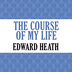 The Course of My Life Audiobook