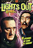 Lights Out, Volume 5