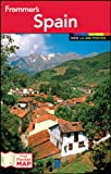 Frommer's Spain (Frommer's Color Complete)