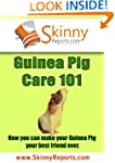 Guinea Pig Care 101: How you can make...