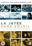 La Jetee / Sans Soleil [DVD] [1962]
