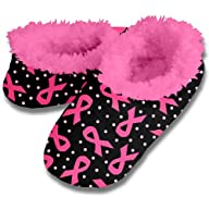 Snoozies Breast Cancer Awareness Wome…