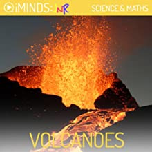 Volcanoes: Science & Math (       UNABRIDGED) by iMinds Narrated by Todd MacDonald
