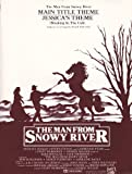 The Man From Snowy River ~ Main Title Theme & Jessicas Theme