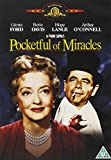 MGM HOME ENTERTAINMENT Pocketful Of Miracles [DVD]