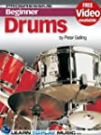 Drum Lessons for Beginners: Teach You...