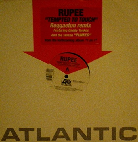 Rupee - Tempted To Touch [vinyl] - Zortam Music