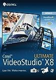 Corel VideoStudio Ultimate X8 [Download]