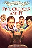 Five Children and It Book (Charming Classics) (0060537248) by Nesbit, E.