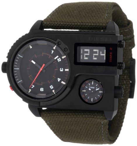 d53172b6f9df Diesel DZ7206 - Reloj para hombres