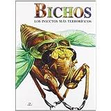 Bichos: Los Insectos más Terroríficos