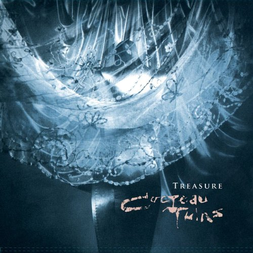 Cocteau Twins Treasure For Sale