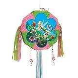 Disney Fairies Pinata - Party Supplies - 1 per Pack