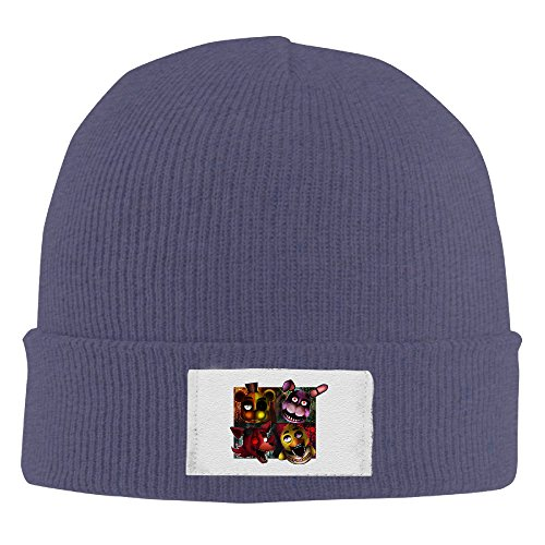 kgg-99g-five-nights-at-freddys-beanie-fashion-unisex-beanies-skullies-knitted-hats-skull-caps
