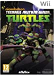 Teenage Mutant Ninja Turtles (Nintend...