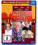 Best Exotic Marigold Hotel [Blu-ray]