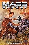 img - for Mass Effect Volume 2: Evolution (Mass Effect (Dark Horse)) by Omar Francia (Artist), Michael Atiyeh (Artist), Mac Walters (20-Sep-2011) Paperback book / textbook / text book