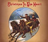 Christmas in the Heart Bob Dylan
