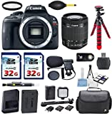 Canon EOS Rebel SL1 18.0 MP CMOS Di